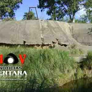 Ruinas de una Epopeya por el Agua