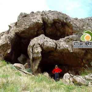 Cueva del Escorpión