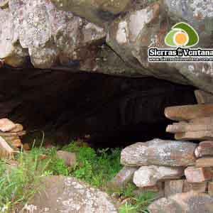Cueva Vacacua
