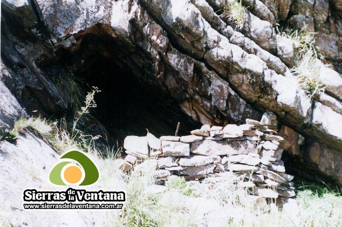 Cueva del Encuentro