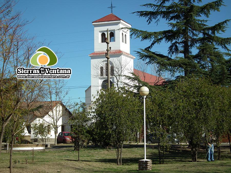 Iglesia Nuestra Señora del Tránsito