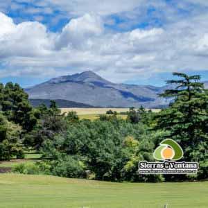 Golf Club Sierra de la Ventana