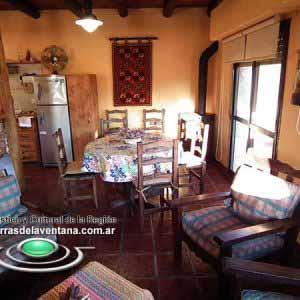 Cabañas Piedras Pampa Lodge