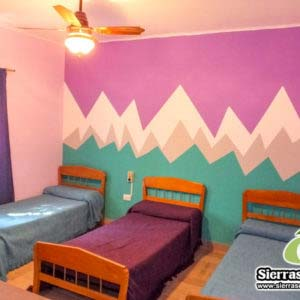 Hostel Punto Cadia