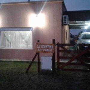 Cabaña La Vicentina