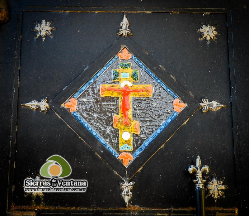 Montasterio Vizantino de la Transfiguración en Pigué