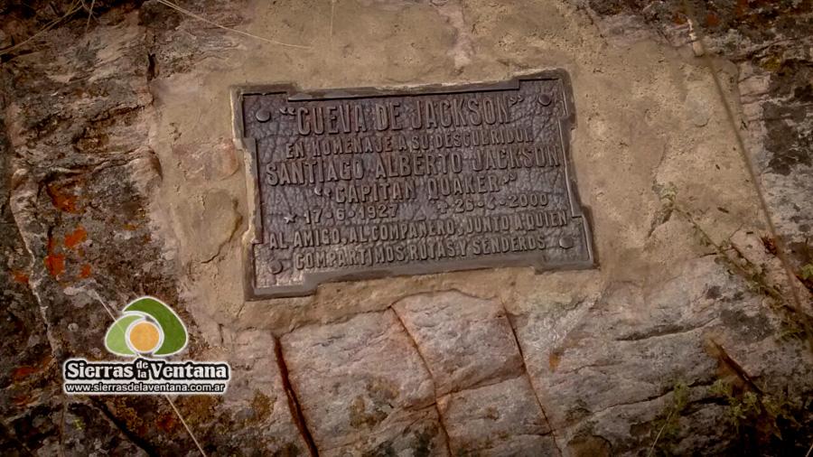 Cueva de Jackson